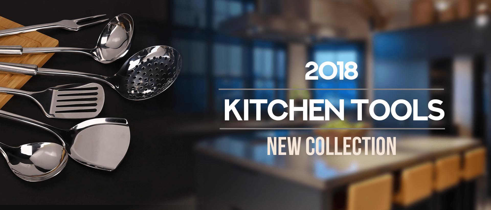 Kitchen Tools 2018 ...