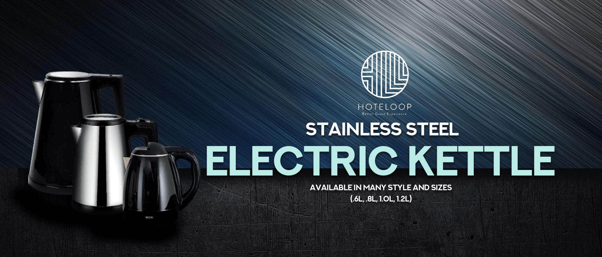 Stainless Steel Electric ...